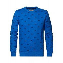 PETROL MOTOREN SWEATER  337...