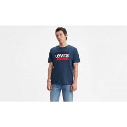 LEVIS T-SHIRT SPORTWEAR...