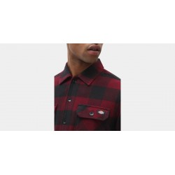 DICKIES WORKER SHIRT NEW...