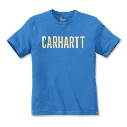 CARHARTT T-SHIRT 104 267 I19