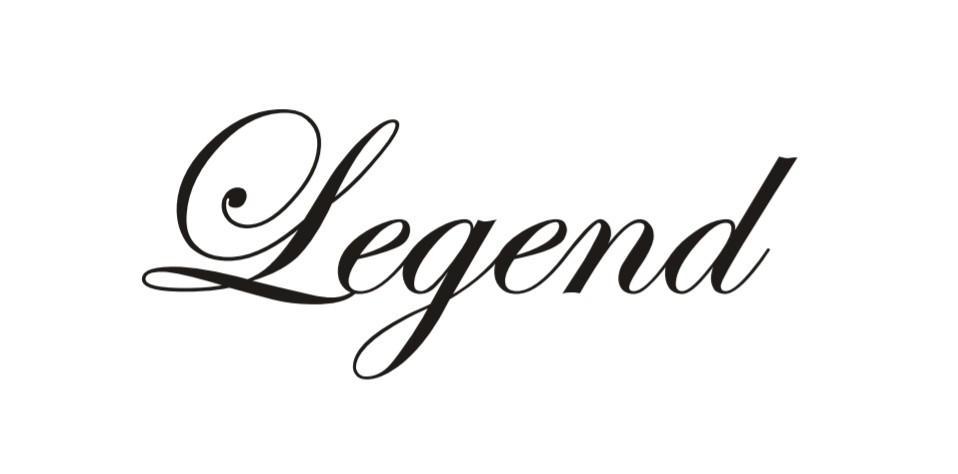 Legend Belts